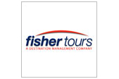 fisher tours logo
