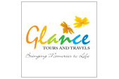 glance tours logo